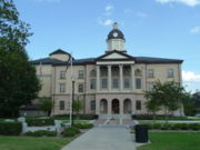 Columbia County Courthouse